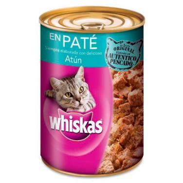 Pâtée pour chat